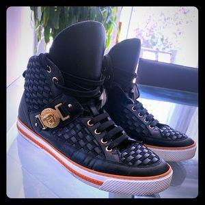 Versace shoes size US 11